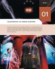 L'ELECTRICITAT I EL CIRCUIT ELÈCTRIC - McGraw-Hill