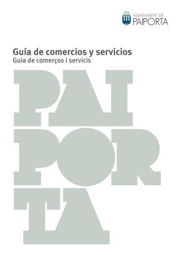 Guía de comercios y servicios - Coto Consulting