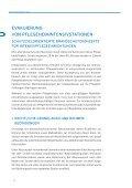 Evakuierung von Pflegeheimintensivstationen - hhpBerlin - Seite 4