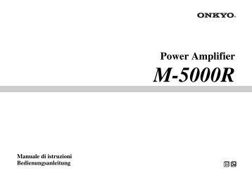 Power Amplifier - HIFI-REGLER