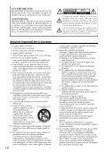 Bedienungsanleitung (IT,DE) - HIFI-REGLER - Page 2