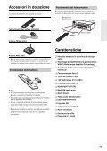 Bedienungsanleitung (IT,DE) - HIFI-REGLER - Page 5