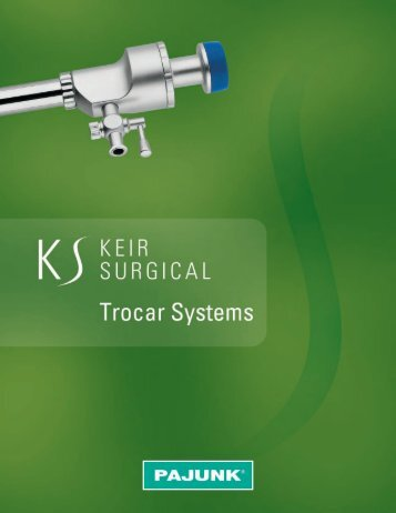 Product Catalog - Keir Surgical