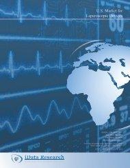 U.S. Market for Laparoscopic Devices