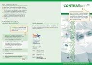 Broschüre im pdf-Format - Hildebrand Medizintechnik