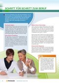 Berufswahl BegleIten - Planet Beruf.de - Seite 4