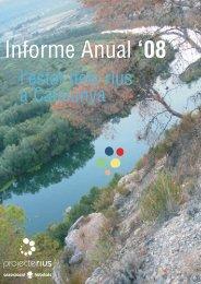 Informe Anual '08 - Grup Nació Digital