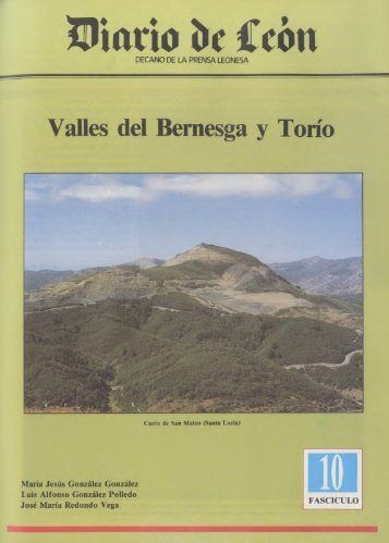 10. Valles del Bernesga y Torío