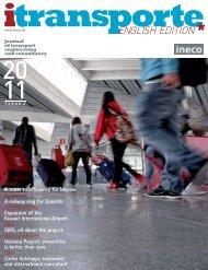 spAIn - Revista iTransporte