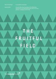 Fruitful Field - The Methodist Church