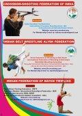 Multisports Convention - Internationale Armbrustschützen Union - Page 2