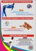 Multisports Convention - Internationale Armbrustschützen Union - Page 4