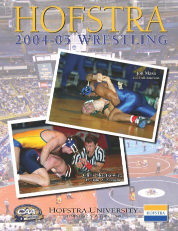 Wrestling layout 04-05 - Home Page Content Goes Here
