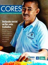 5ª edição - MAGRELA - comunicação e desenvolvimento sustentável