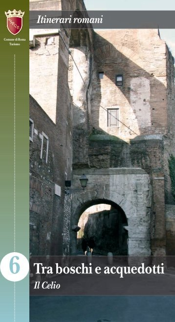 pdf 2,43MB - Turismo Roma