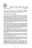 Central Opera Service Bulletin - Cultural Policy and the Arts National ... - Page 4