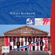 Palais Bourbon - Assemblée nationale
