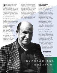 Frank Drake: Inventor and Innovator - Asphalt Institute