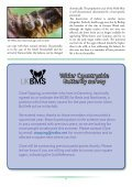 Spring 2012 newsletter - Butterfly Conservation - Page 7