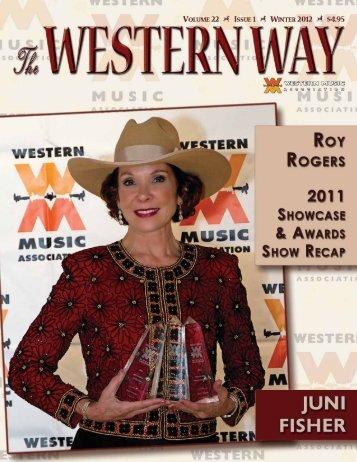 WWay 2011 Summer A - Western Music Association
