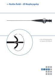 NasoView flexibel – LED-Nasopharyngoskop - HIPP ENDOSKOP ...