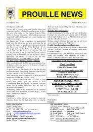 Term 1 Week 4 2012 - Diocese of Broken Bay
