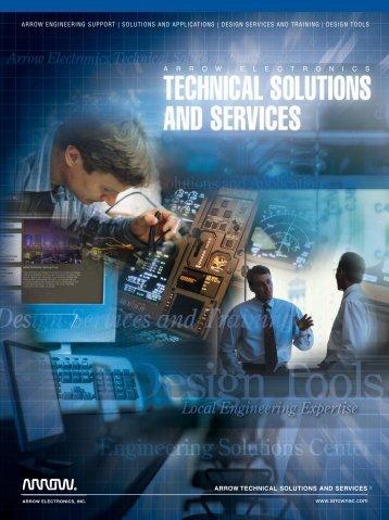 Brochure Format11.qxp - Arrow Electronics