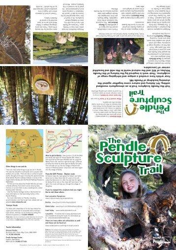 Visit the Pendle Sculpture Trail in an atmospheric ... - Visit Lancashire