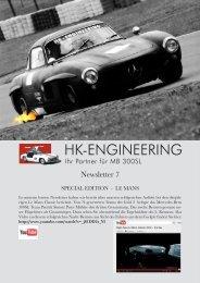 Newsletter 07/2012 - HK-Engineering