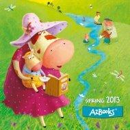 Catalog_Spring_2013.pdf - AZ Books
