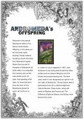 Andromeda's Offspring Issue 6 Feb 13 - Theresa Derwin's - Page 2