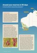 BUSH HERITAGE NEWS - Bush Heritage Australia - Page 4