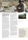BUSH HERITAGE NEWS - Bush Heritage Australia - Page 6