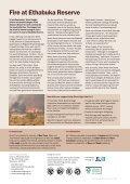 BUSH HERITAGE NEWS - Bush Heritage Australia - Page 7