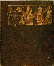 Donnybrook Fair 1904 - Goucher College
