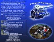 short track midget pamphlet 4 color.qxd - Esslinger Engineering