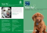 Skin Disease - Animal Health Trust