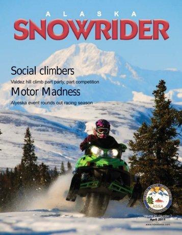 AKSR April 2011:Layout 1 - Alaska SnowRider