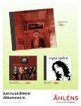 Essex Green • Tralala • Totalt jävla mörker • Gentleman ... - Groove - Page 5