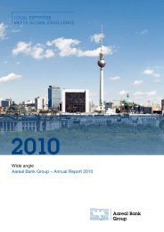 Aareal Bank Group – Annual Report 2010 - Aareal Bank AG