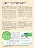 Summer 2011 - Songbird Survival - Page 2