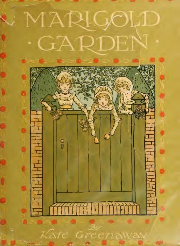 Marigold garden; pictures and rhymes - Tim And Angi