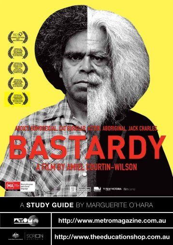 Download Bastardy Study Guide - Film Camp