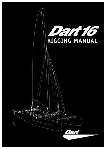 how to rig the dart 16 - Bala Catamaran Club