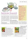 Rosen und Lavendel – ein unschlagbares Team - Wyss - Seite 7