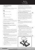 Montage-anleitung - HMS Umwelttechnik - Seite 4