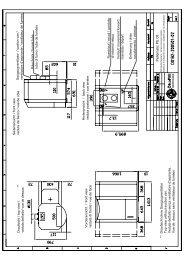 Maßzeichnungen aller Kessel - HMS Umwelttechnik