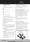 Montage-anleitung - HMS Umwelttechnik - Seite 3