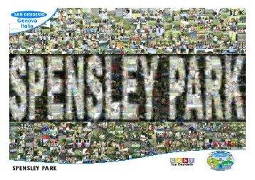 Genova Italia - Genoa - Spensley Park
