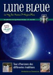 Lune Bleue n°6